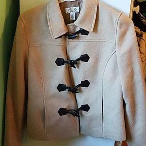 Talbots petite jacket, brand new